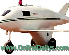 Nigerian mini-aircraft wizards