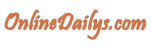 onlinedailys logo