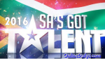 2016 South Africa's Got Talent Audition