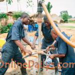 Cost of Drilling Borehole in Nigeria   Manual drilling & Heavy Duty Borehole drilling