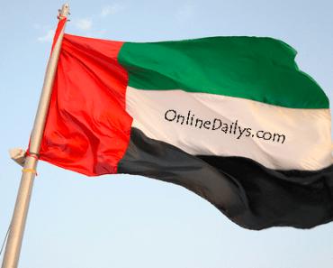 United Arab Emirates Visa Types - flag