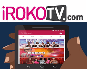 Watch iRoko Movies in Mobile Phone