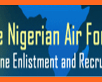 NAF DSSC Successful Candidates List