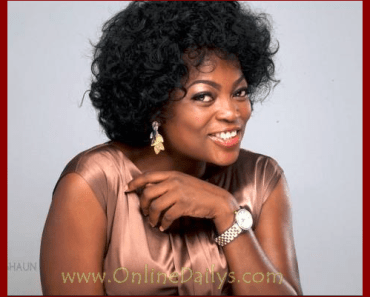 Funke Akindele Net Worth