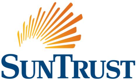 Sun Trust Online Banking
