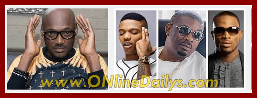 Top Richest Musicians in Nigeria