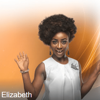 Best of Elizabeth in Project Fame Season 9