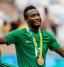 Nigeria Highest Paid Footballer Premier League - Iheanacho Salary Tops Mikel Obi As Highest Paid