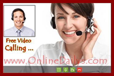 Best Online Video Calling App