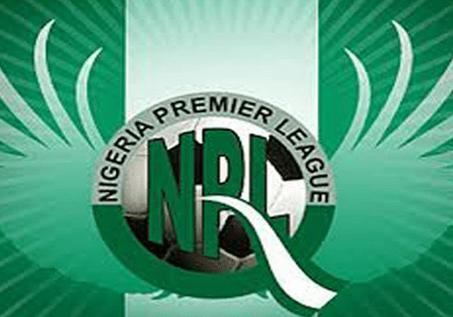 Richest Football Club in Nigeria logo