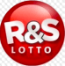 R & S lotto Result