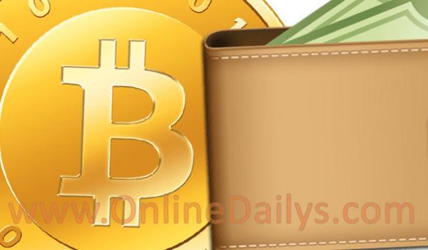 Bitcoin Wallet Sign Up