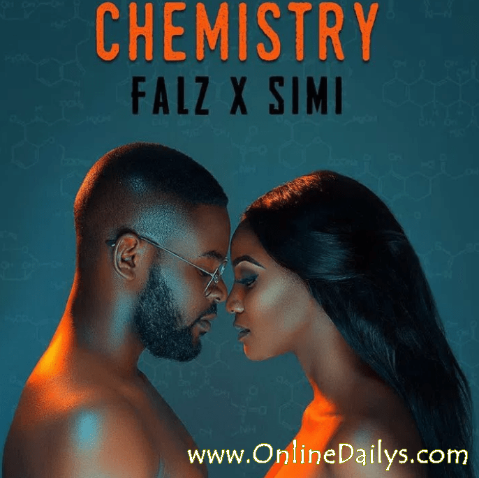 Lable Picture - Download Chemistry by Falz ft Simi