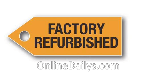 How to identify Refurbished Mobile Phone, PC and Auto-Mobile