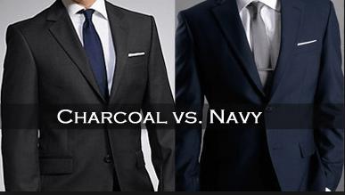 suitcolour Suit Rules For Men