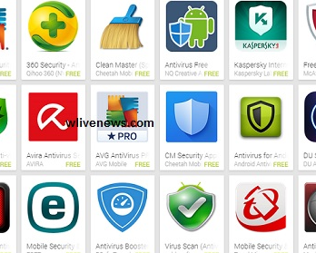 Anti-Virus Apps To Download For Android Phones