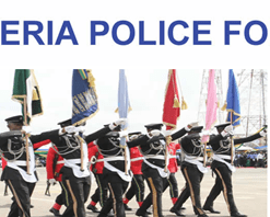Logo - to Check Nigeria Police Recruitment
