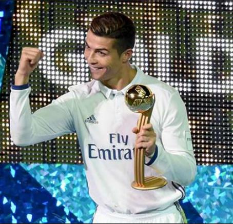 FIFA Club World Cup adidas Golden Ball