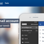 GMX Mail New Account Registration – GMX.com Mail Signup – Login Email