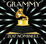 Grammy 2017 Award Nominees