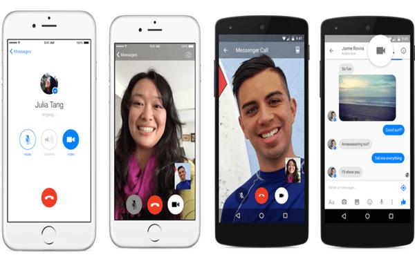 Download KIK Messenger App | Video Call And Chat App 2