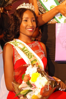 Full List of Miss Nigeria 2016 Contestants Released 2