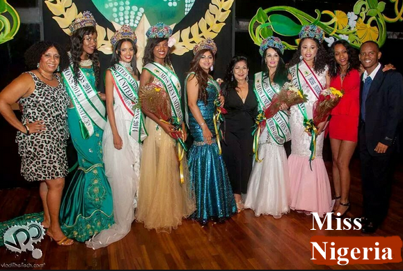 Full List of Miss Nigeria 2016 Contestants Released 4