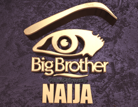 Logo ; Big Brother Naija Reality TV Show