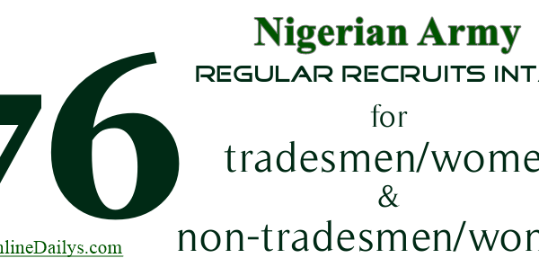 Logo: full List of Shortlisted Applicants for 76 RRI Pre-Screening