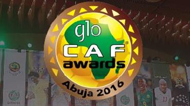 Logo: full list of GLO CAF Award Winners