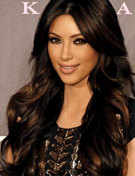 Top 20 Kim Kardashian Weird Facts