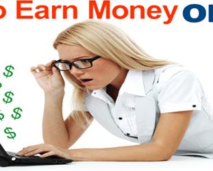 Top 5 Guaranteed Ways To Make Money Online