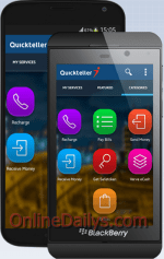 LOGO: Quickteller App New Version Download