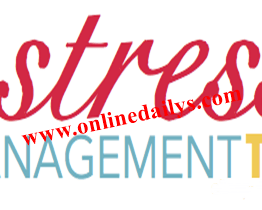 Effective Stress Management Tips