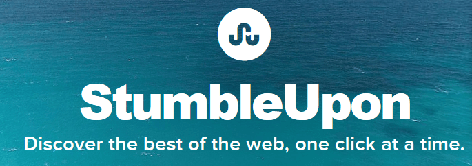 www.stumbleupon.com Link shortener