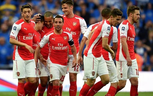 Arsenal Players Weekly Salary Wages 2017/2018 Season