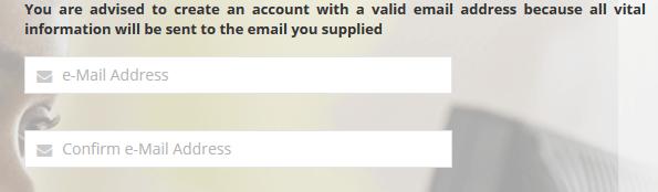 Logo: JAMB email verification form1
