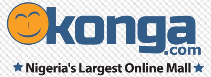 Konga & Top Online Shopping Sites In Nigeria 1