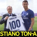 All Time Cristiano Ronaldo Goal Scoring Records – Who Can Stop Him?