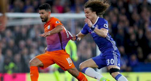 Talking Points From Chelsea Vs Manchester City
