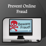 How To Prevent Online Fraud – Tips On Credit and Debit Cards Security