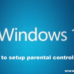How To Set Parental Control In Windows 10 – Tips For Child Safety Online