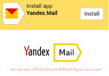 Yandex Mail Registration Page – Create New Yandexmail.com Account – www.Yandex.com Login