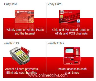 Frequently Asked Questions On Zenith Bank Point Of Sale Terminal