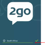 2go Sign Up Account | Create A 2go Account | 2go Login