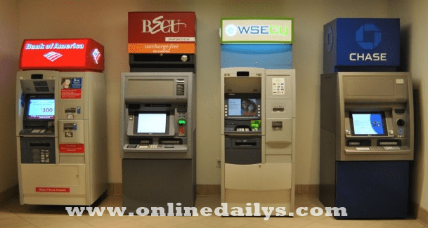 Top Functions & Uses Of The Automated Teller Machine (ATM)