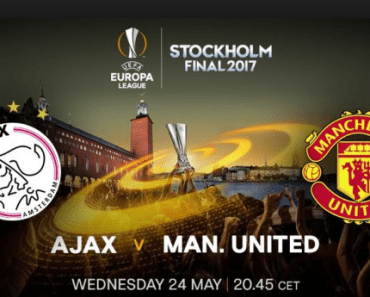 How To Stream Europa League Final Online Free