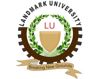 Landmark University Student Portal Login