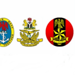 The Top Ranks In The Nigerian Armed Forces – Army, Navy & Air Force