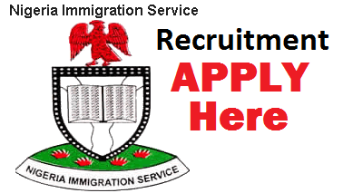 Nigeria Immigration Service Recruitment Past Questions & Answers Free Download